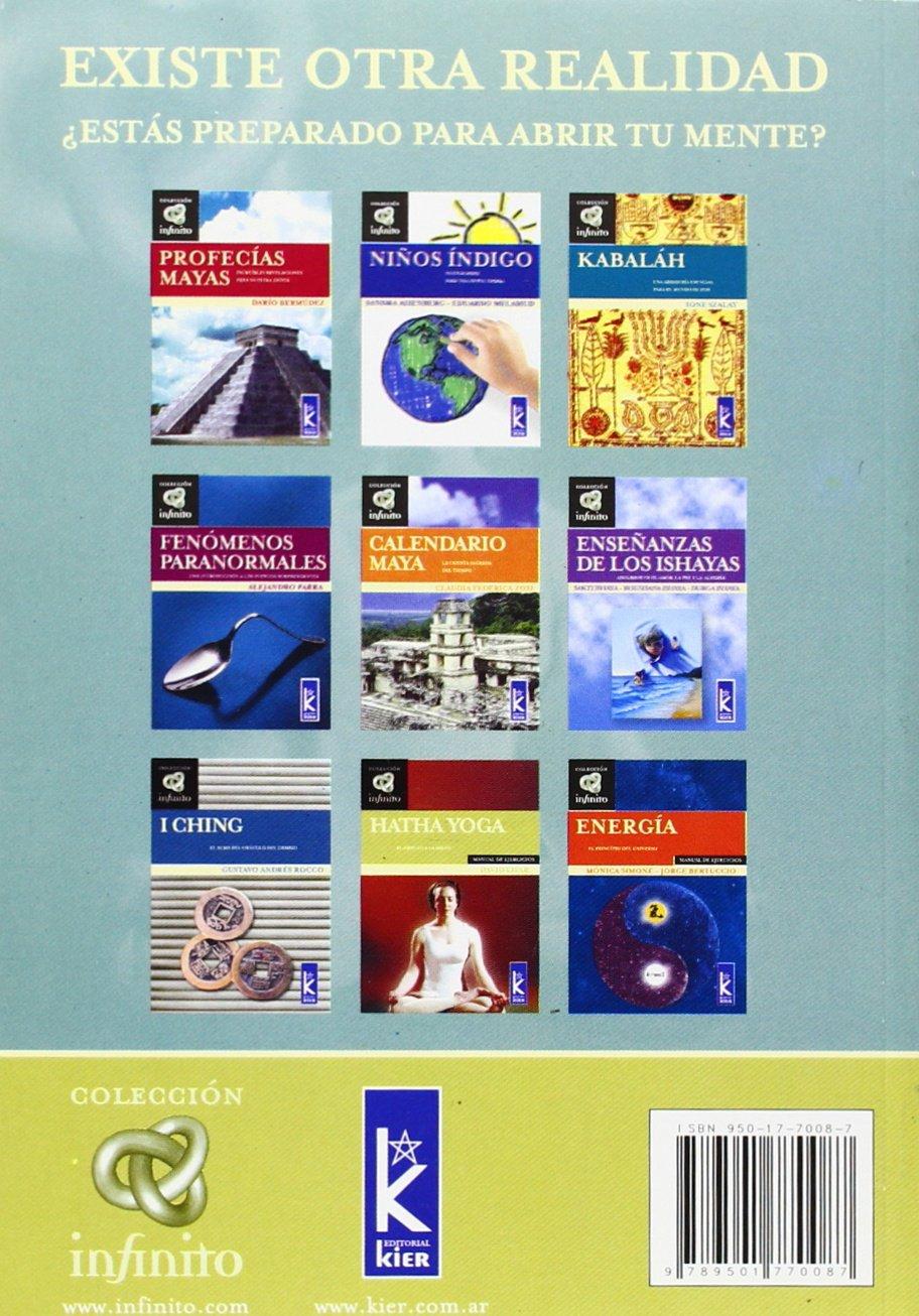 Hatha Yoga. El camino a la salud (Infinito) (Spanish Edition ...