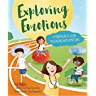 Exploring Emotions: A Mindfulness Guide to Dealing with Emotions (Mindful Me)
