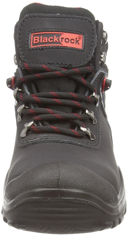 Blackrock SF50 Black-36 EU Adult Safety Shoes Unisex 3 UK