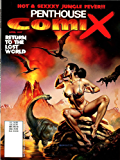 Penthouse Comix - Issue 21