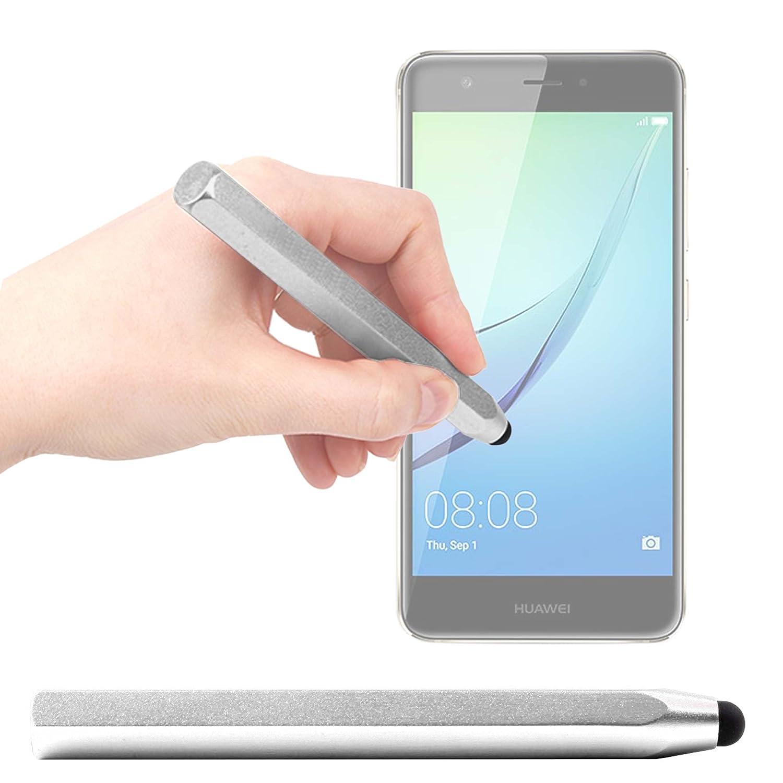 DURAGADGET Lápiz Stylus para Smartphone Huawei Nova (y Plus ...