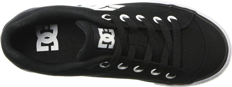 DC Womens Chelsea Tx Skate Shoe