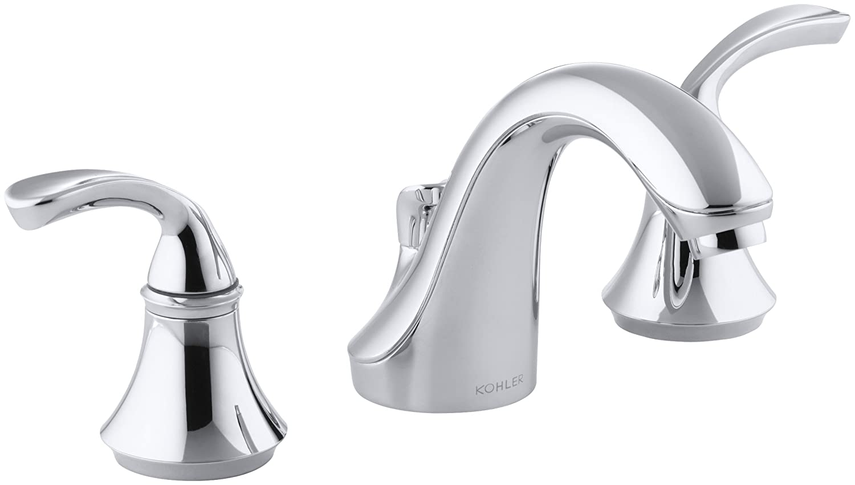 Commercial Bathroom Faucet Aerator Delta Commercial 4 In Centerset 2 Handle Bathroom Faucet In
