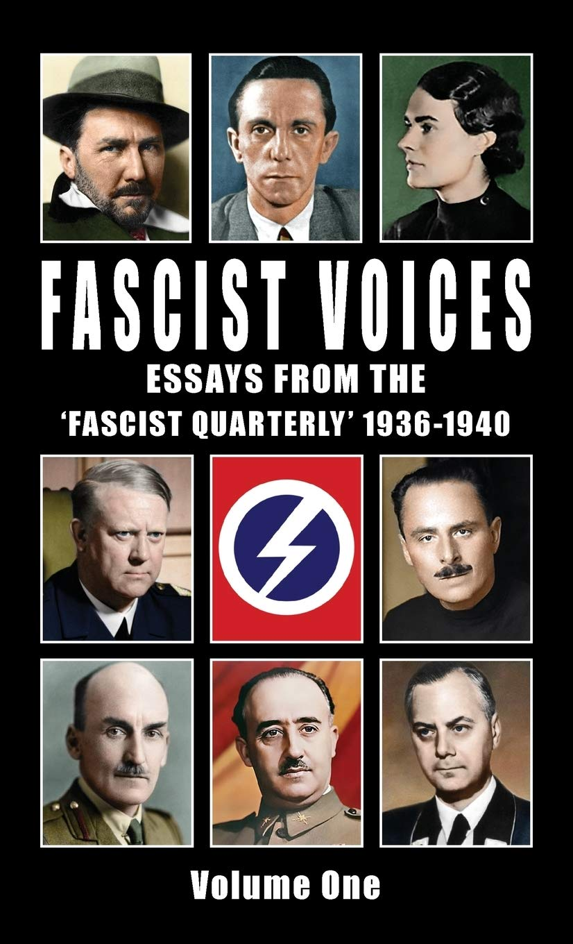 Fascist Voices: Essays from the ...