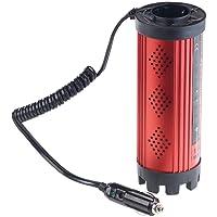 reVolt Wechselrichter: Kfz-Spannungswandler mit 150 W, 230 V AC, 5 V USB, Peakpower 300 W (Stromwandler)
