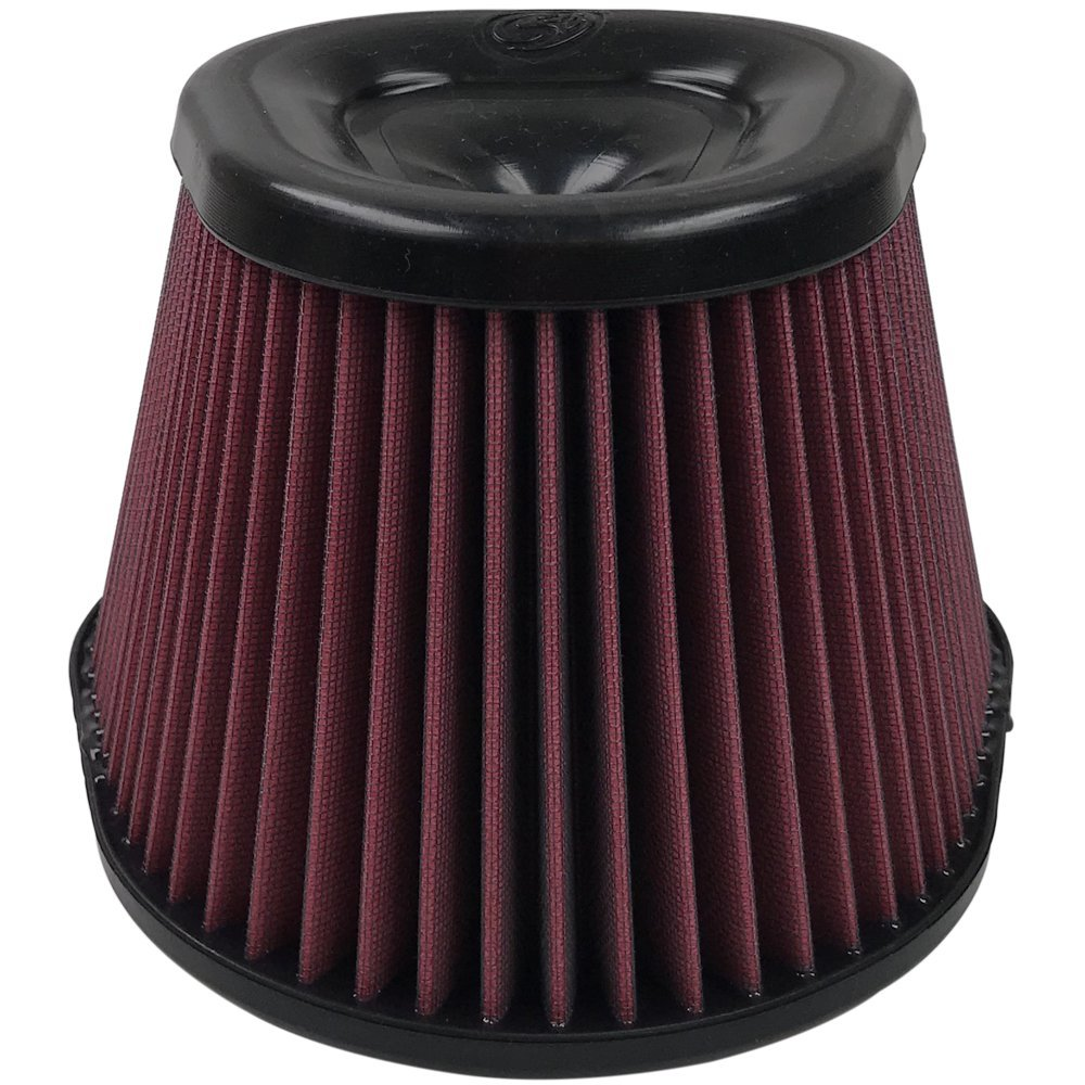 S&B Filters KF-1037 Cold Air Intake Replacement Filter (Cotton Cleanable)