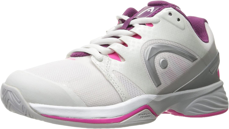 Head 274127WHPU Tennis Shoe