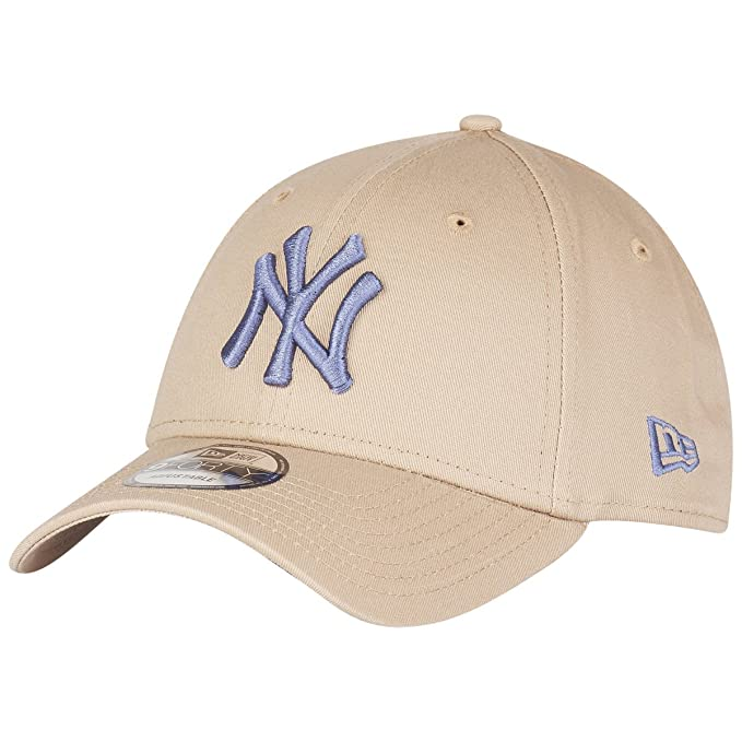 New Era League Essential 940 NY Yankees Gorra: Amazon.es: Ropa y accesorios