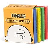 Peanuts Philosophers (4 vol. set)
