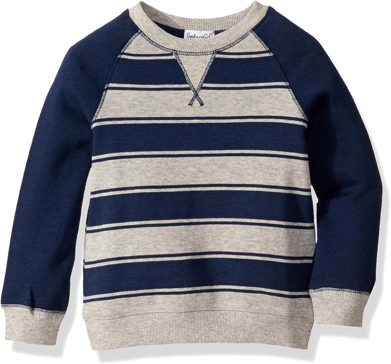 Splendid Boys Long Sleeve Sweatshirt