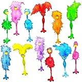 BAIVYLE 12 Pack Flamingo Pens Set children Party Favor