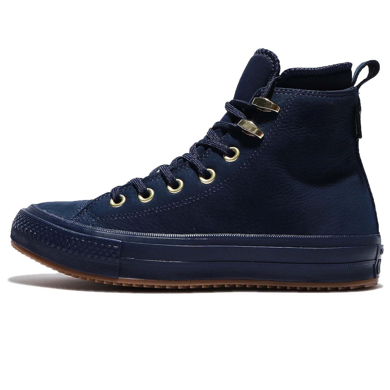 CONVERSE Chuck Taylor WP Boot Zapatillas Moda Mujeres Sininen Zapatillas Altas
