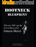 Bootneck Blueprint (Royal Marines Training.com Book 1)