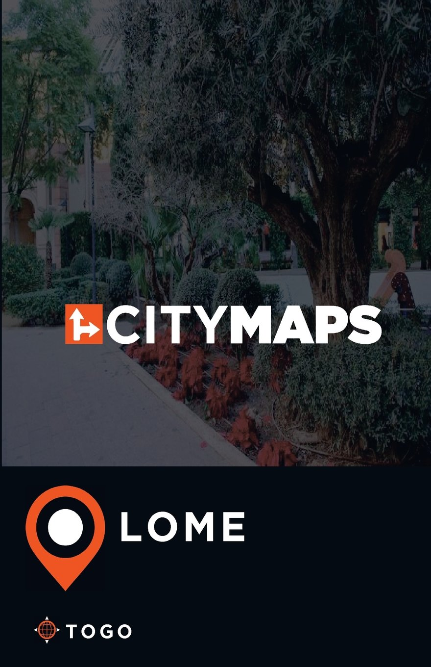 Download City Maps Lome Togo PDF