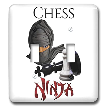 3dRose MacDonald Creative Studios - Chess - Funny Chess ...
