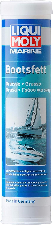 25045 Liqui Moly Marine Winschfett 100 g Synthetisches PTFE Boots Fett
