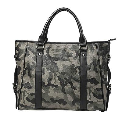 Tidog Korean version of men's bags business casual handbag