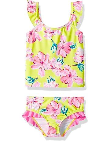 27353054ec OshKosh B'Gosh Girls' Two-Piece Swimwear
