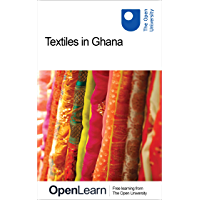 Textiles in Ghana (English Edition)