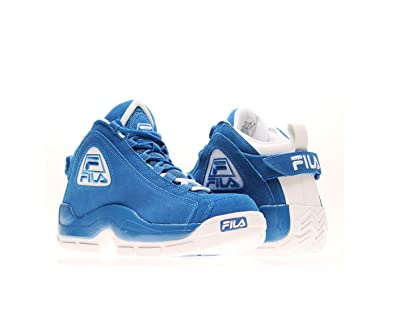 the best attitude 3c864 f9d99 Amazon.com   Fila Men 96 Ninety6 Grant Hill - Tobacco Road (11.5)    Basketball