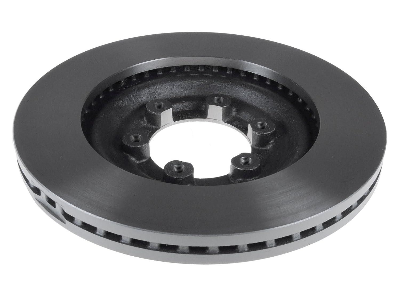 No Blue Print ADZ94343 Brake Disc Set front 2 Brake Disc of Holes 6 internally ventilated