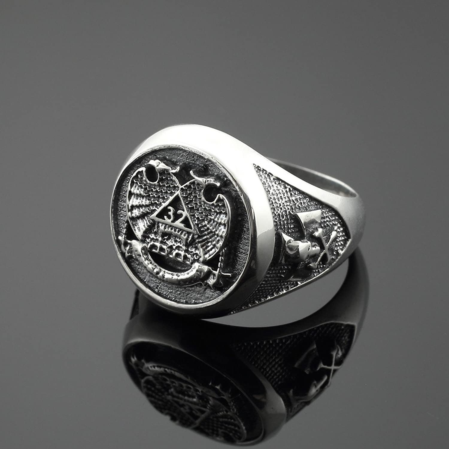 mr asp mason master class ring freemason rings jw