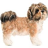 Shih Tzu Decorative Ornament Pet Dog Figurine