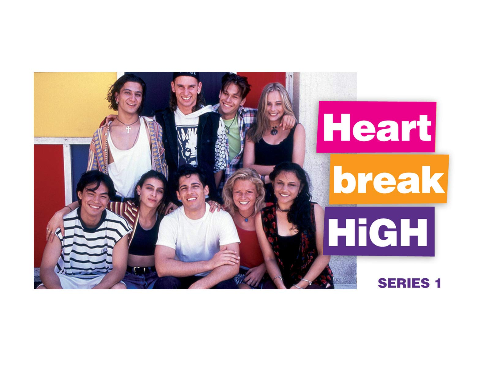 Amazoncouk Watch Heartbreak High Prime Video