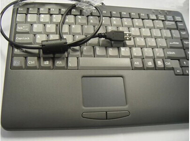 IPC Keyboard//Industrial Keyboard//High Precision Position//USB//PS//2 Interface