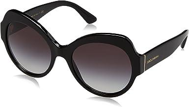 TALLA 56. Dolce & Gabbana Gafas de sol para Mujer