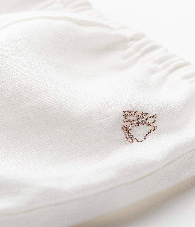 Petit Bateau Baby-M/ädchen Basalte H/öschen