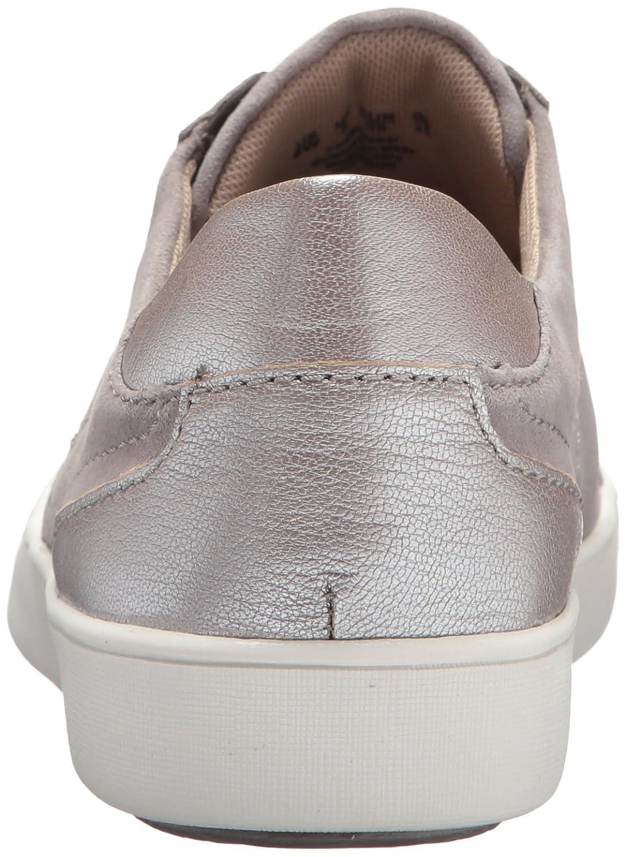 Naturalizer Sneaker Women's Morrison Sneaker Naturalizer B0757348TY 10 N US|Grey 242b3e
