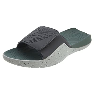Jordan Men's Hydro 7 Sandal AA2517 035 size 10 US   Sandals