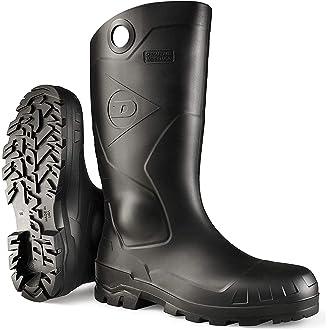 Best Men's Work \u0026 Safety Boots
