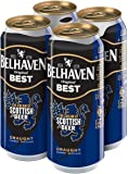 Belhaven Best Ale Can, 440 ml, Case of 24