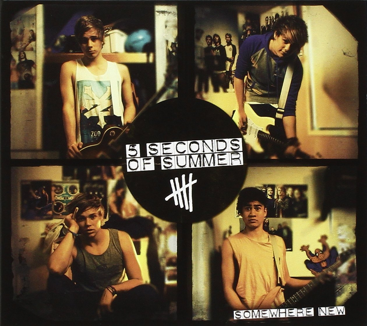 20 Most Underrated 5SOS Songs (5 Seconds of Summer) – Alt Columnist