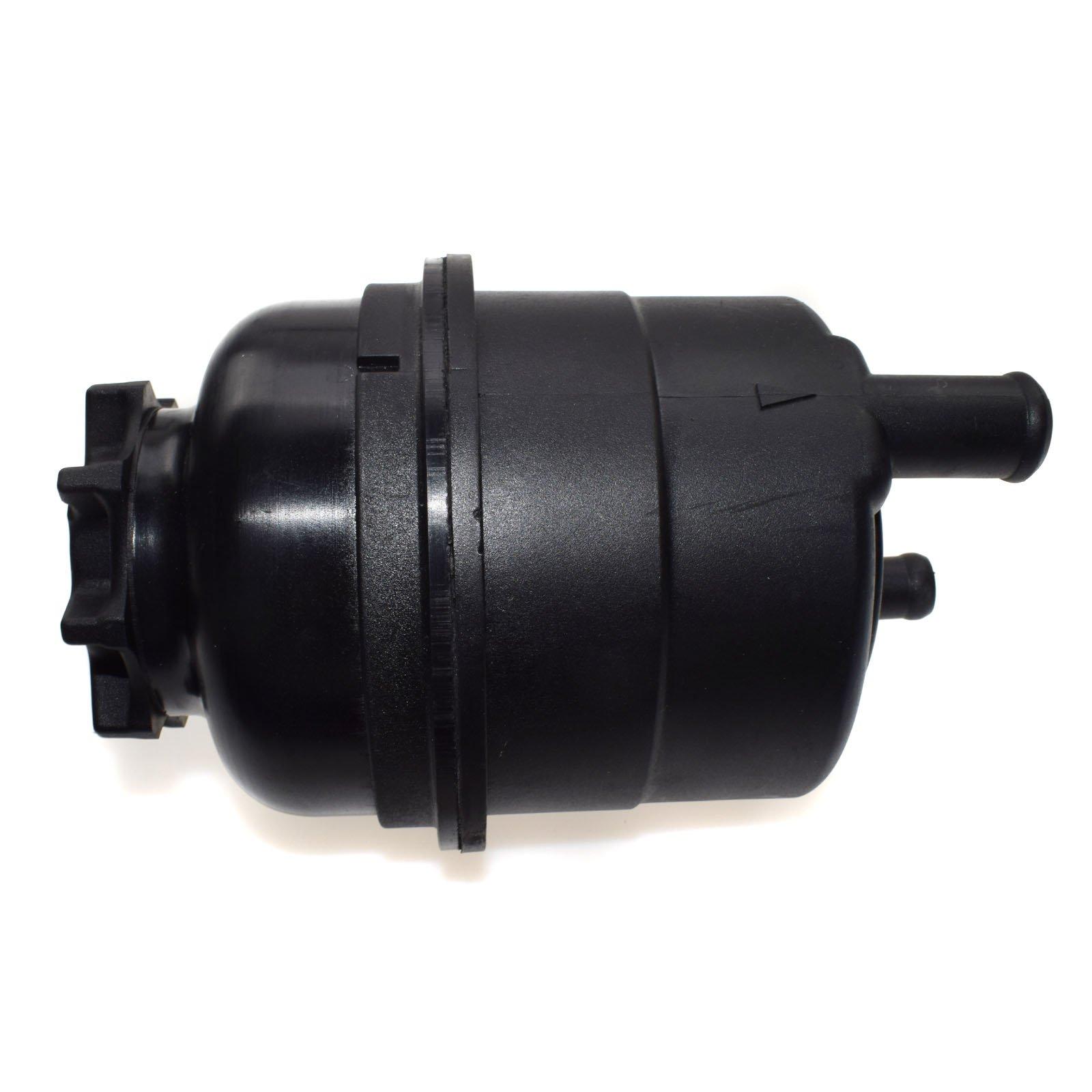 Power Steering Pump Fluid Reservoir Tank 32411097164 32416851217 NEW FOR BMW 528i 550i 650i 525i X3 X5