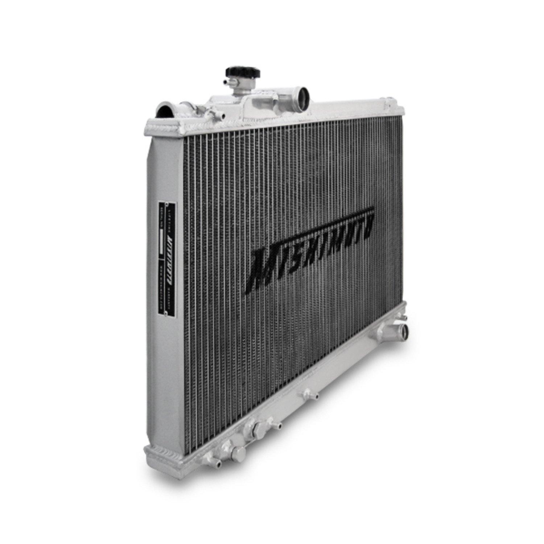 Mimoto mmrad-sup-93tx X-Line rendimiento Radiador de aluminio para Supra