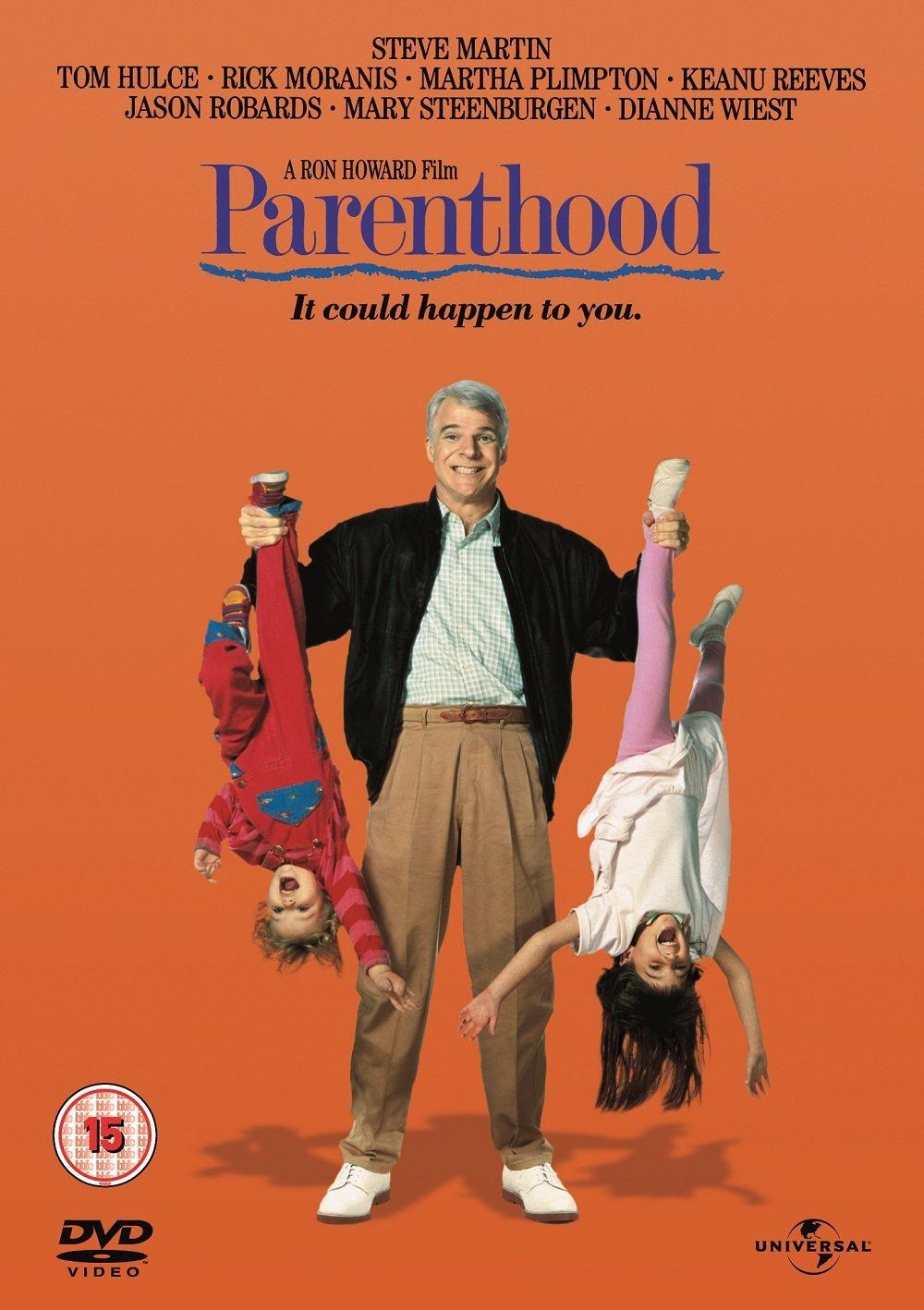 Eine Wahnsinnsfamilie [DVD]: Amazon.es: Steve Martin, Tom ...