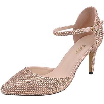 050d2fdfaf7a SHOELIN Stiletto Heels