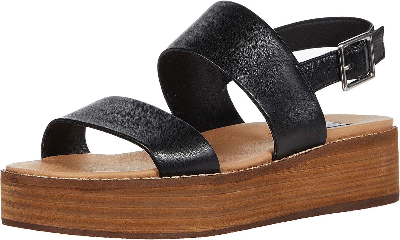 Teenie Wedge Sandal