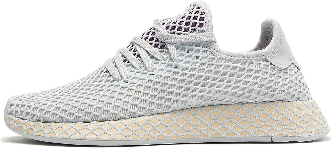 adidas Deerupt Runner W, Zapatillas de Running Mujer: Amazon.es: Zapatos y complementos