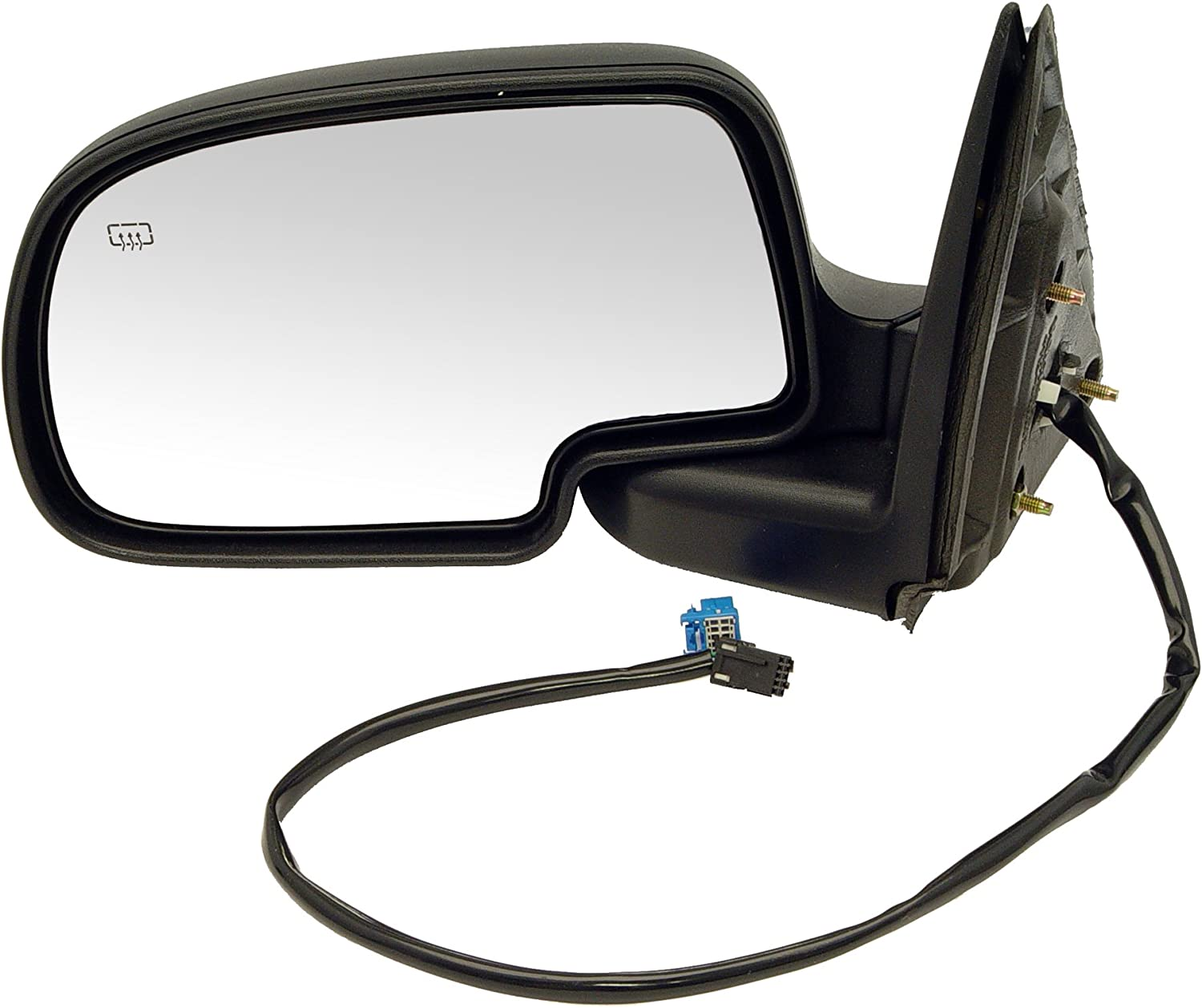 Dorman 955-1534 Toyota Sienna Driver Side Power Heated Replacement Side View Mirror