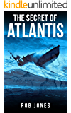 The Secret of Atlantis (Joe Hawke Book 7)