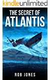 The Secret of Atlantis (Joe Hawke Book 7) (English Edition)