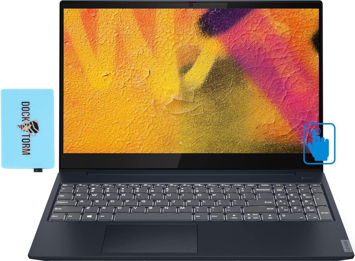 Lenovo Ideapad S340 Gaming and Business Laptop (AMD Ryzen 7 3700U 4-Core, 12GB RAM, 512GB SSD, AMD RX Vega 10, 15.6