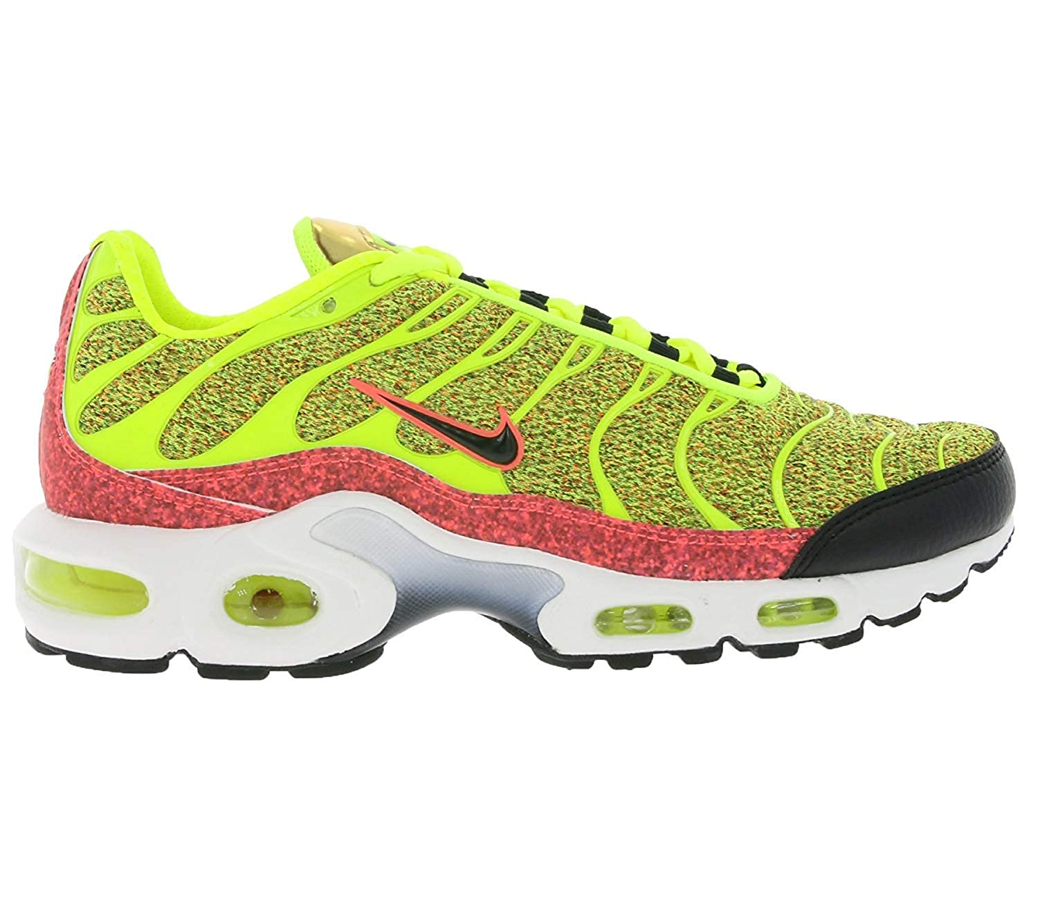 d97a2b5fe6 NIKE Womens Air Max Plus Se Womens Running Trainers 862201 Sneakers Shoes  (UK 4.5 US 7 EU 38, red Stardust sail 600): Amazon.co.uk: Shoes & Bags