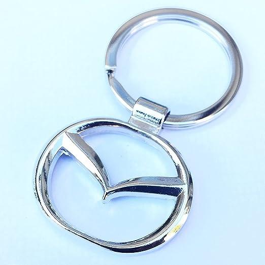 Mazda Schlüsselanhänger NEU
