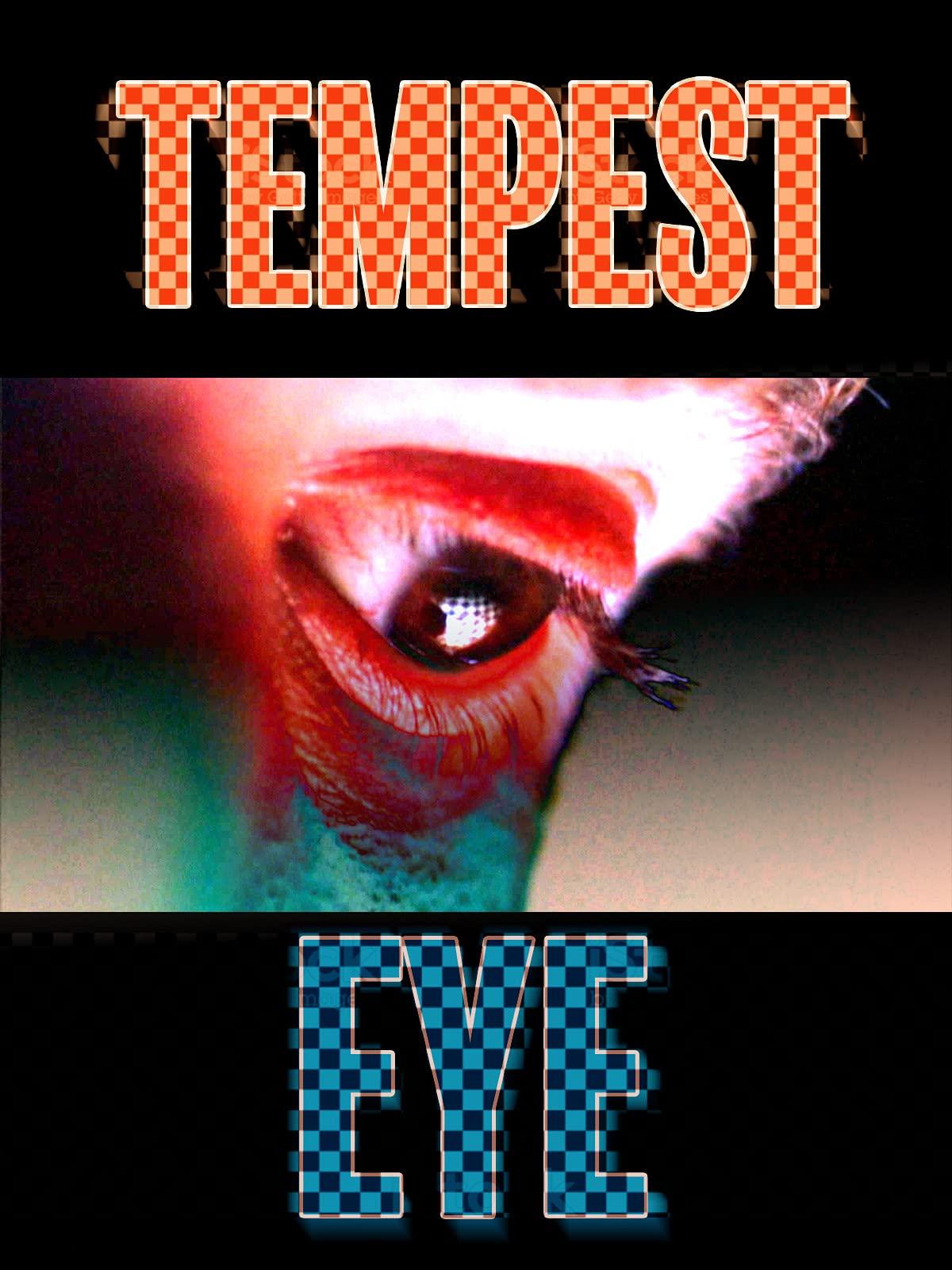 Tempest Eye on Amazon Prime Video UK