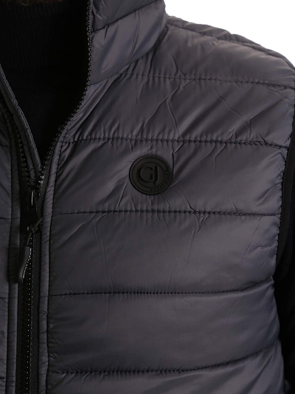 Gaudi jeans 821BU35021 Gilet Uomo: Amazon.it: Abbigliamento